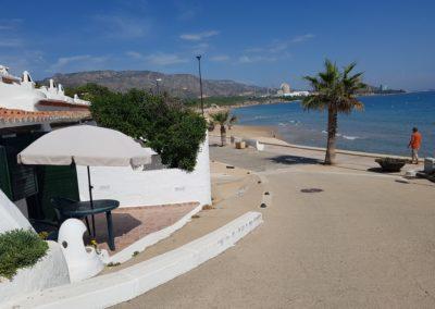 Alquiler apartamentos de verano Tarragona