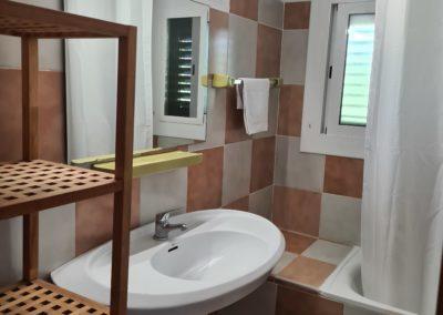 Apartamentos playa Tarragona