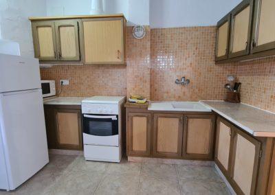 Apartamentos Costa Dorada