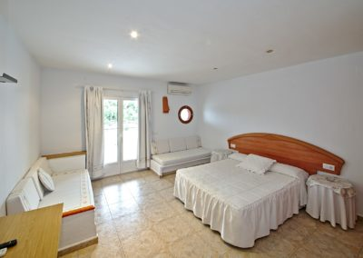 Aparthotel playa Tarragona