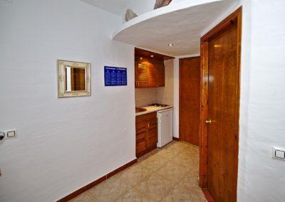 Aparthotel en Costa Dorada