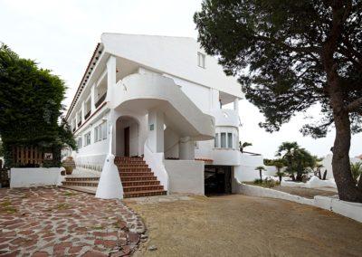 Aparthotel Tarragona