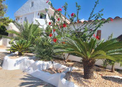 Alquiler de casas de veraneo en Tarragona
